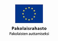 Pakolaisrahaston logo